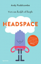 Andy Puddicombe , Headspace