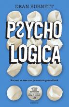 Dean Burnett , Psychologica