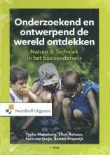 Sara van Duijn Ellen Rohaan  Remke Klapwijk  Tycho Malmberg, Onderzoekend en ontwerpend de wereld ontdekken