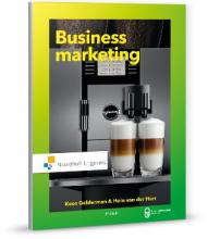 Kees  Gelderman, Hein van der Hart Business marketing