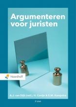 L. Kamstra A.J. van Dijk  H. Colijn, Argumenteren voor juristen