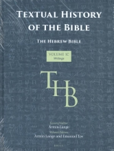 , Textual History of the Bible Vol. 1C