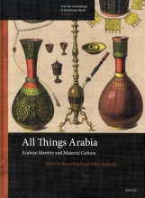 , All Things Arabia