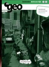 J.H.  Bulthuis, J.H.A.  Padmos De Geo Wereld arm en rijk havo Werkboek