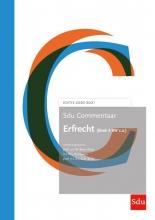 , Sdu Commentaar Erfrecht (Boek 4 BW c.a.) 2020-2021