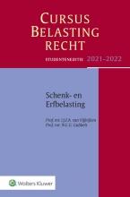 I.J.F.A. van Vijfeijken , Cursus Belastingrecht Studenteneditie 2021-2022