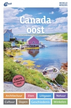 , Canada Oost