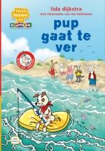 Lida Dijkstra , Pup gaat te ver