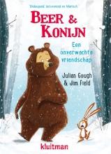 Julian  Gough Een onverwachte vriendschap