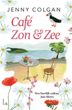 Jenny Colgan , Café Zon & Zee