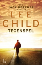 Lee  Child Tegenspel