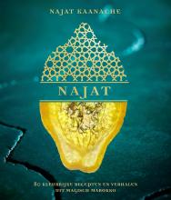 Najat Kaanache , NAJAT