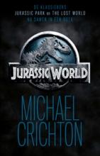 Michael Crichton , Jurassic world