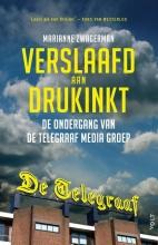 Marianne Zwagerman , Verslaafd aan drukinkt