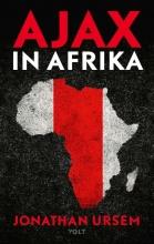 Jonathan Ursem , Ajax in Afrika