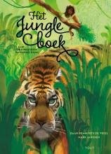 Daan Remmerts de Vries , Het jungleboek