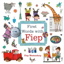 Fiep Westendorp , First Words With Fiep