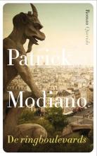 Patrick  Modiano De ringboulevards