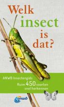 Heiko Bellmann , Welk insect is dat? ANWB Insectengids