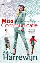 Astrid  Harrewijn Miss Communicatie