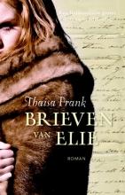 Frank, Thaisa Brieven van Elie