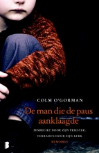 O'Gorman, Colm De man die de paus aanklaagde