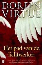 Doreen  Virtue Pad van de lichtwerker