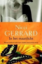 Nicci  Gerrard In het maanlicht