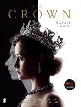 Robert  Lacey The Crown