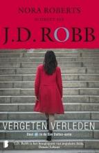 J.D.  Robb Vergeten verleden