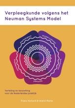 Frans  Verberk, André  Merks Verpleegkunde volgens het Neuman systems model