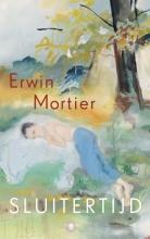 Erwin  Mortier Sluitertijd