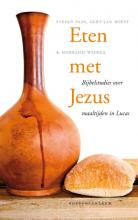 Siebrand Wierda Stefan Paas  Gert-Jan Roest, Eten met Jezus