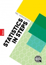 Nel Verhoeven , Statistics in Steps