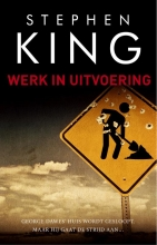 Stephen  King Werk in uitvoering (POD)