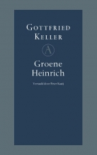 Gottfried Keller , Groene Heinrich