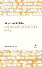 Murasaki Shikibu , Het verhaal van Genji III