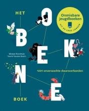 Veerle van den Bosch Mirjam Noorduijn, Het boekenboek