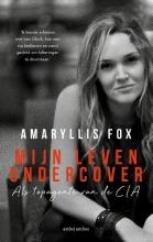 Amaryllis  Fox Mijn leven undercover