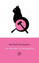 Michail Boelgakov , De meester en Margarita