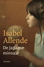 Allende, Isabel De Japanse minnaar