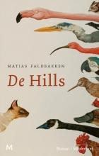 Matias  Faldbakken De Hills
