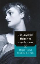 Joke J. Hermsen , Heimwee naar de mens