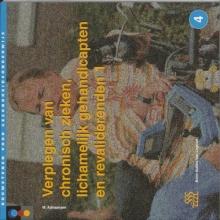 M. Adriaansen , Verplegen van chronisch zieken, lichamelijk gehandicapten en revaliderenden 1
