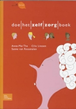 S. van Roosmalen A.M. The  C. Linssen, Doe-het-zelfzorg-boek