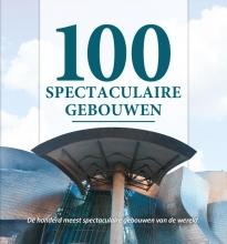 Nelly de Zwaan , 100 spectaculaire gebouwen