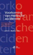 L. Abraham-Inpijn , Voorkoming van medische accidenten