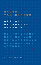 Malou van Hintum Wat wil Nederland weten