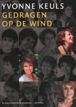 Yvonne  Keuls Gedragen op de wind