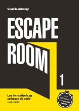 Ivan Tapia , Escape Room 1